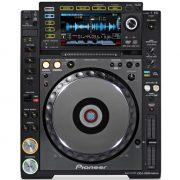 PIONEER CDJ 200NXS B