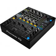 PIONEER DJM 900NXS SIDE